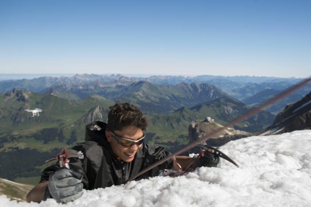 Swiss Summer Leadership Camp